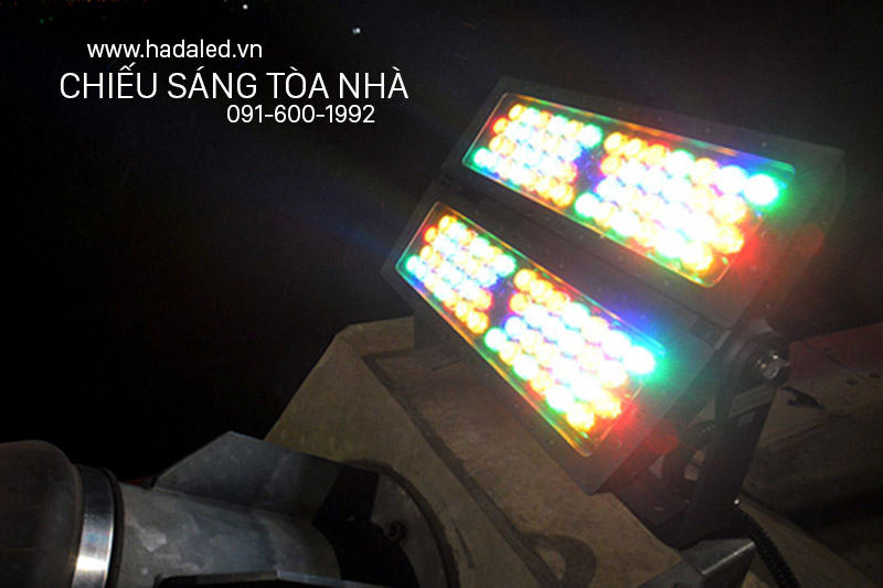 Led pha công suất cao
