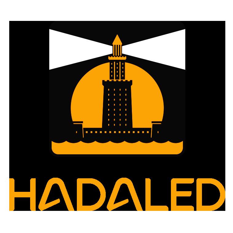 Hadaled Logo