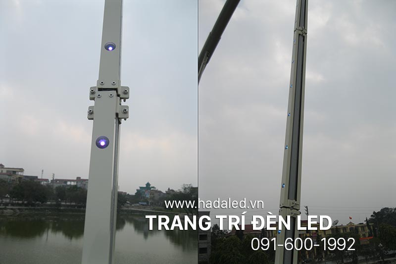 den led bat