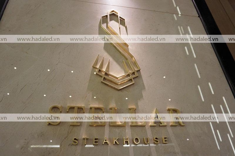 Logo đẹp Hadaled