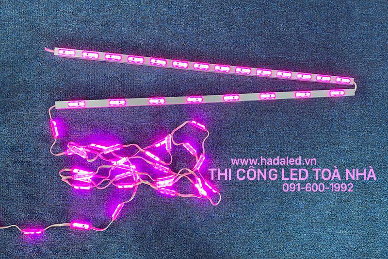 đèn led full màu