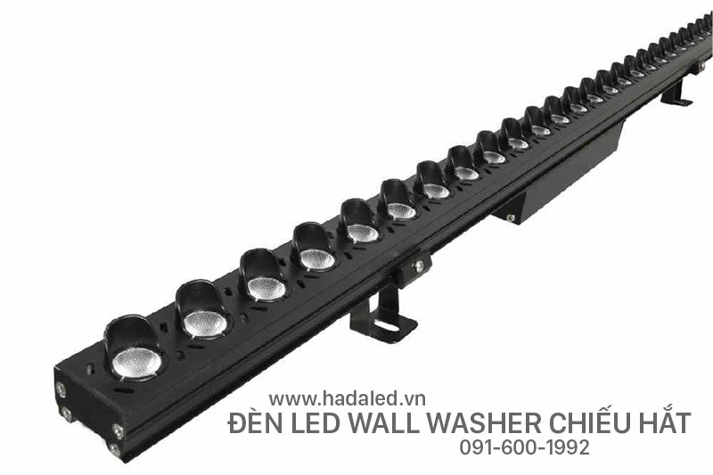 Led wallwasher