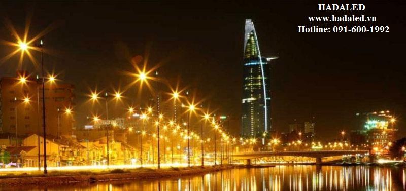 chiếu sáng đô thị