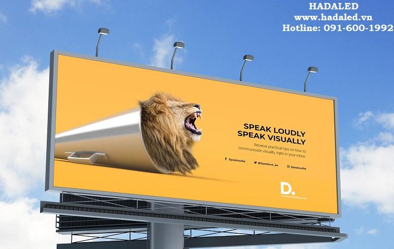 biển bạt quảng cáo 3M